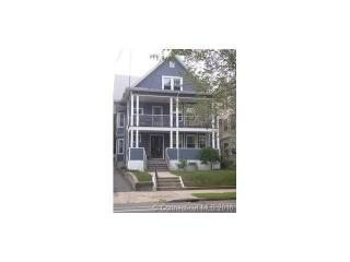 858 Orange St, New Haven, CT 06511