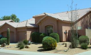 4973 E Roy Rogers Rd, Cave Creek, AZ 85331