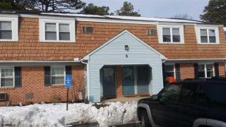 9-A Oxford Vlg #9-A, Egg Harbor Township NJ
