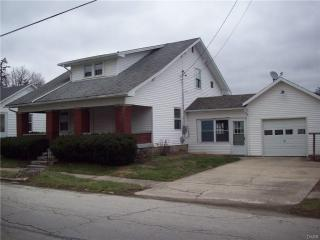 509 South Jefferson Street, Pitsburg OH