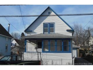 173 Pixlee Place, Bridgeport CT