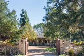 828 Ballard Canyon Road, Solvang CA
