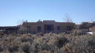 58 Camino Ovejero Road, El Prado NM