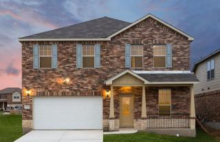 Lake Pointe by Centex Homes