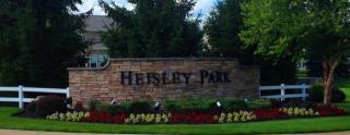 Heisley Park by Ryan Homes