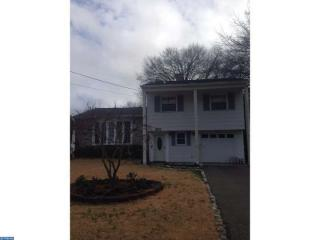 307 Lincoln Ave S, Cherry Hill, NJ 08002