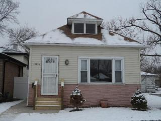15046 Robey Ave, Harvey, IL 60426