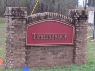 Creekside Drive, Chatsworth GA