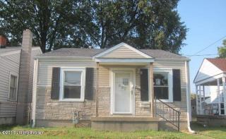 537 Camden Ave, Louisville, KY 40215