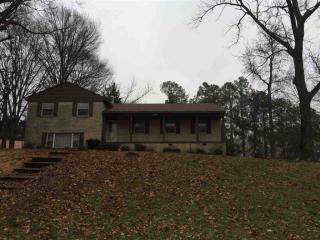 2439 Capewood Drive, Memphis TN