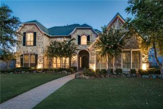 2850 Gentle Creek Trail, Prosper TX