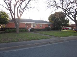 2536 Dorrington Drive, Dallas TX