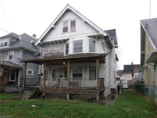 3401 West 41 Street, Cleveland OH