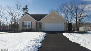 1341 Fela Dr, Vineland, NJ 08361