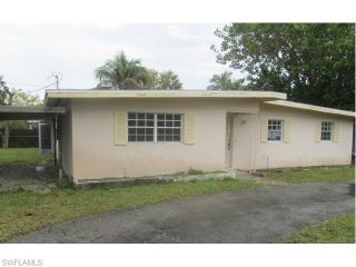 2551 Simpson Street, Fort Myers FL