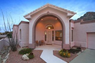 10110 North Alder Spring Drive, Oro Valley AZ