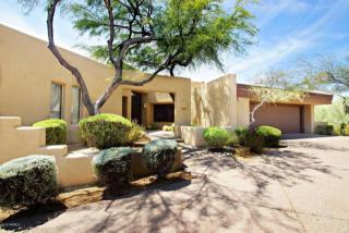 Address Not Disclosed, Scottsdale, AZ 85262