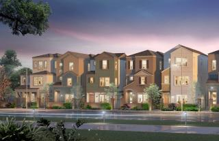 Metro by Pulte Homes