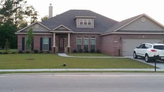 6015 Red Gate Dr, Long Beach, MS 39560