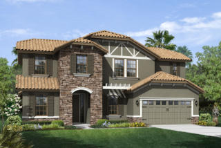 Reserve at Lake LeClare by K Hovnanian Homes