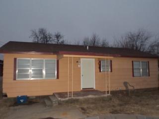 217 W Forrest St, Shawnee, OK 74801