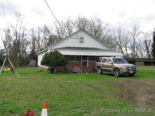 203 Hutchinson Street, Williamston NC