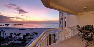 10 Papaya Street #705, Clearwater Beach FL