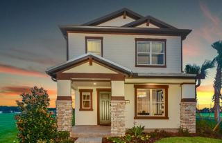 FishHawk Ranch by Pulte Homes