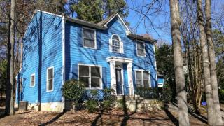 205 Oxford Hills Dr, Chapel Hill, NC 27514
