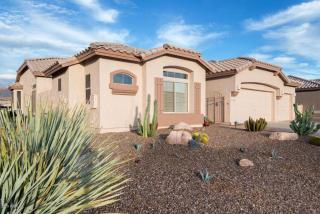 7038 East Desert Spoon Lane, Gold Canyon AZ
