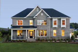 Hampton Ridge by Mungo Homes