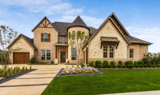 Carillon Estates by K Hovnanian Homes