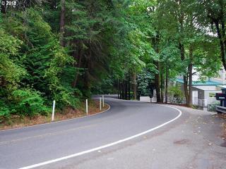 Southwest Fairmount Boulevard, Portland OR