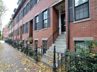 38 Clarendon Street #2, Boston MA