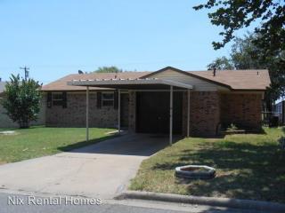 3106 NE 10th St, Mineral Wells, TX 76067