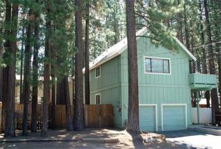 3682 Willow Avenue, South Lake Tahoe CA