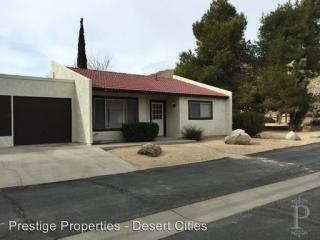 56279 Buena Vista Dr #16, Yucca Valley, CA 92284