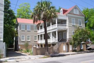 141 Saint Philip St #E, Charleston, SC 29403