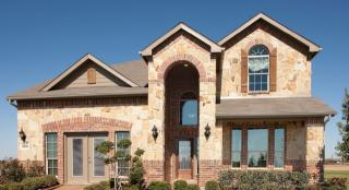 Chamberlain Crossing : Brookstone by Lennar