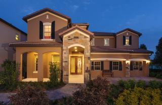 Royal Estates by Pulte Homes
