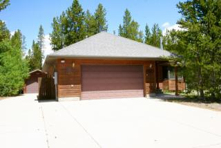 529 Grouse Ave, West Yellowstone, MT 59758