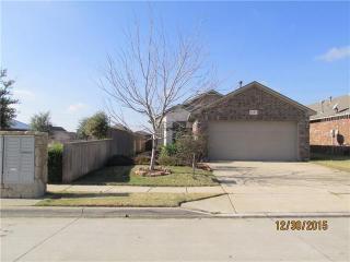 5137 Britton Ridge Lane, Fort Worth TX