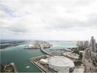 900 Biscayne Boulevard #5502, Miami FL