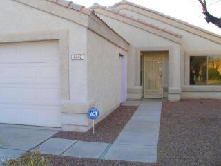 8442 S Via De Roberto, Tucson, AZ 85747