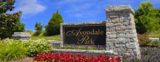 Avondale Park by FoxRidgeHomes