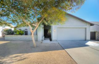 629 South Los Feliz Drive, Chandler AZ