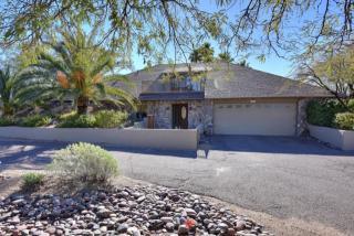 5123 East Rancho Del Oro Drive, Cave Creek AZ