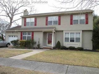 1021 1st St, Northfield, NJ 08225