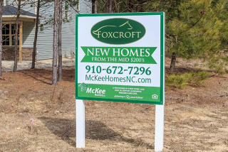 Foxcroft by McKee Homes