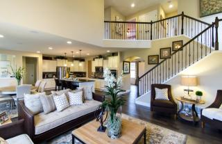 The Reserve at Emerald Estates by Pulte Homes